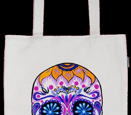Tote-Bag---CandySkull