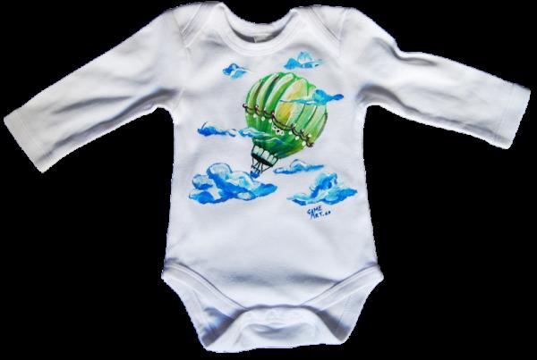 mbody-green-balloon