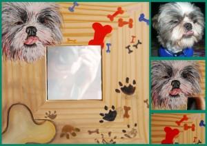 puppy-mirror